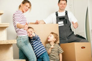 Moving Services Sheffield